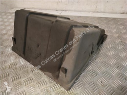 Batterie Iveco Daily Boîtier de batterie Tapa Baterias I pour tracteur routier I