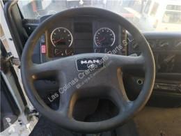 MAN TGA Volant Volante 18.410 FK, FK-L, FLK, FLRK pour tracteur routier 18.410 FK, FK-L, FLK, FLRK cabine / carrosserie occasion