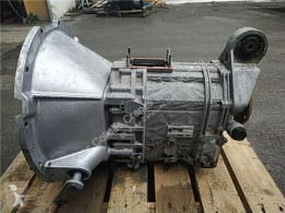 Boîte de vitesse Renault Boîte de vitesses Caja Cambios Manual B 120-35/55/65 Messenger E2 Chasis pour camion B 120-35/55/65 Messenger E2 Chasis (Modelo B 120-65) 90 KW E2 [2,5 Ltr. - 90 kW Diesel]