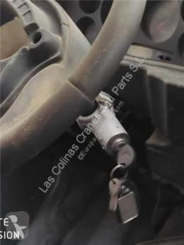 Reservedele til lastbil Iveco Daily Serrure de contact Clausor II 35 C 12 , 35 S 12 pour camion II 35 C 12 , 35 S 12 brugt