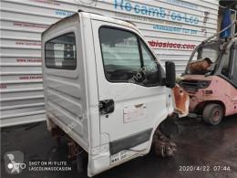 Pièces détachées PL Iveco Daily Porte Puerta Delantera Derecha II 35 C 12 , 35 S 12 pour camion II 35 C 12 , 35 S 12 occasion