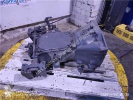 Boîte de vitesse Iveco Boîte de vitesses Caja Cambios Manual Serie Zeta Chasis (109-14) 101 KK pour camion Serie Zeta Chasis (109-14) 101 KKW [5,9 Ltr. - 101 kW Diesel]