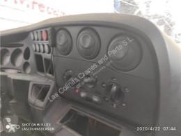 Instrumentpanel Iveco Daily Tableau de bord Mandos Climatizador II 35 C 12 , 35 S 12 pour véhicule utilitaire II 35 C 12 , 35 S 12