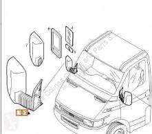 后视镜 依维柯 Daily Rétroviseur extérieur Retrovisor Derecho II 35 C 12 , 35 S 12 pour camion II 35 C 12 , 35 S 12