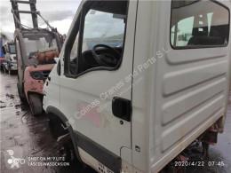 Reservedele til lastbil Iveco Daily Porte Puerta Delantera Izquierda II 35 C 12 , 35 S 12 pour camion II 35 C 12 , 35 S 12 brugt