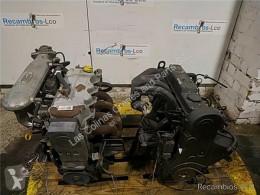 Ford Moteur Motor Completo COURIER 1.8 D pour automobile COURIER 1.8 D moteur occasion
