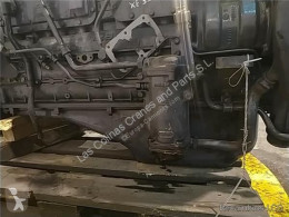 Peças pesados DAF Carter de vilebrequin Carter 95 XF FA 95 XF 480 pour camion 95 XF FA 95 XF 480 usado