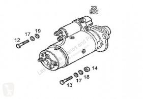 Peças pesados motor Iveco Daily Moteur Motor Arranque I 40-10 W pour camion I 40-10 W