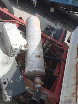 Reservedele til lastbil Iveco Daily Pot d'échappement SILENCIADOR I 40-10 W pour camion I 40-10 W brugt