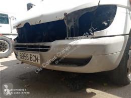 Pièces détachées PL Pare-chocs Paragolpes Delantero Mercedes-Benz Sprinter Camión (02.2000->) 2 pour camion MERCEDES-BENZ Sprinter Camión (02.2000->) 2.2 411 CDI (904.612-613) [2,2 Ltr. - 80 kW CDI CAT] occasion