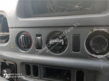 电气系统 无公告 Tableau de bord Mandos Climatizador Mercedes-Benz Sprinter Camión (02.2000->) 2. pour camion MERCEDES-BENZ Sprinter Camión (02.2000->) 2.2 411 CDI (904.612-613) [2,2 Ltr. - 80 kW CDI CAT]