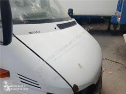 Capot avant Capot Capo Mercedes-Benz Sprinter Camión (02.2000->) 2.2 411 CDI (9 pour camion MERCEDES-BENZ Sprinter Camión (02.2000->) 2.2 411 CDI (904.612-613) [2,2 Ltr. - 80 kW CDI CAT]
