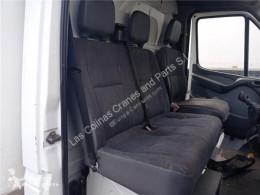 Siège Asiento Delantero Derecho Mercedes-Benz Sprinter Camión (02.2000 pour tracteur routier MERCEDES-BENZ Sprinter Camión (02.2000->) 2.2 411 CDI (904.612-613) [2,2 Ltr. - 80 kW CDI CAT] assento usado