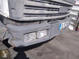 Reservedele til lastbil Nissan Pare-chocs Paragolpes Delantero EBRO L35.09 pour camion EBRO L35.09 brugt