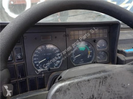 Repuestos para camiones sistema eléctrico Iveco Daily Tableau de bord Cuadro Instrumentos I 40-10 W pour camion I 40-10 W