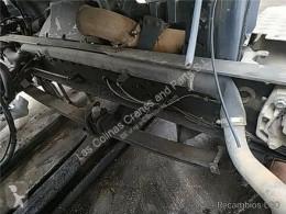 Scania blattfeder Ressort à lames Ballesta Eje Delantero Derecho Serie 4 (P/R 124 C)(1996-> pour tracteur routier Serie 4 (P/R 124 C)(1996->) FG 420 (4X2) E3 [11,7 Ltr. - 309 kW Diesel]