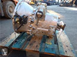 Nissan Boîte de vitesses Caja Cambios Manual EBRO L35.09 pour camion EBRO L35.09 коробка передач б/у