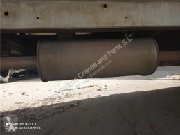 Peças pesados Pot d'échappement Silenciador Trasero Mercedes-Benz Sprinter Camión (02.2000->) 2. pour camion MERCEDES-BENZ Sprinter Camión (02.2000->) 2.2 411 CDI (904.612-613) [2,2 Ltr. - 80 kW CDI CAT] usado