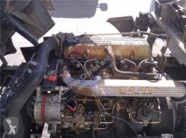 Moteur Nissan Moteur Motor Completo EBRO L35.09 pour camion EBRO L35.09