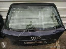 Repuestos para camiones cabina / Carrocería piezas de carrocería puerta Audi Porte Puerta Trasera Derecha A3 (8L)(1996->) 1.9 TDI Ambiente [1, pour automobile A3 (8L)(1996->) 1.9 TDI Ambiente [1,9 Ltr. - 81 kW TDI]