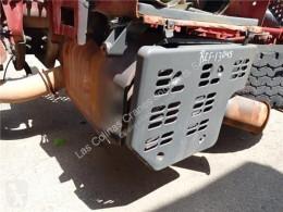 Ricambio per autocarri Iveco Eurotech Pot d'échappement SILENCIADOR Cursor (MH) FSA (440 E 35) [7,8 L pour camion Cursor (MH) FSA (440 E 35) [7,8 Ltr. - 259 kW Diesel] usato