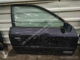 Audi Porte Puerta Delantera Derecha A3 (8L)(1996->) 1.9 TDI Ambiente [ pour automobile A3 (8L)(1996->) 1.9 TDI Ambiente [1,9 Ltr. - 81 kW TDI] porta usato