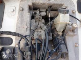 قطع غيار الآليات الثقيلة Iveco Eurotech Maître-cylindre de frein Bomba De Freno Cursor (MH) FSA (440 E 35) [7, pour camion Cursor (MH) FSA (440 E 35) [7,8 Ltr. - 259 kW Diesel] مستعمل