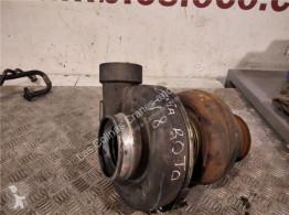 Ricambio per autocarri Scania Turbocompresseur de moteur Turbo pour camion usato