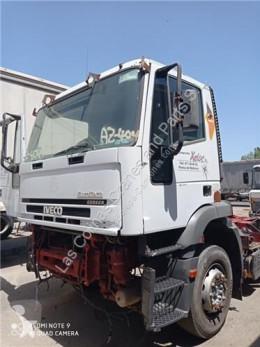 Repuestos para camiones Iveco Eurotech Cabine Cabina Completa Cursor (MH) FSA (440 E 35) [7 pour camion Cursor (MH) FSA (440 E 35) [7,8 Ltr. - 259 kW Diesel] cabina / Carrocería usado