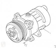 Pièces détachées PL Renault Premium Compresseur de climatisation Compresor Aire Acond 2 Lander 440.18 pour tracteur routier 2 Lander 440.18 occasion