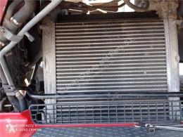Køling Renault Premium Radiateur de refroidissement du moteur Radiador 2 Lander 440.18 pour camion 2 Lander 440.18