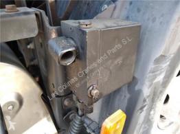 Pièces détachées PL DAF Pompe de levage de cabine Bomba Elevacion XF 105 FA 105.460 pour camion XF 105 FA 105.460 occasion