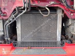 Refroidissement Renault Premium Refroidisseur intermédiaire Intercooler 2 Lander 440.18 pour camion 2 Lander 440.18