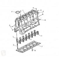 Bloc moteur Renault Premium Bloc-moteur Bloque 2 Lander 440.18 pour camion 2 Lander 440.18