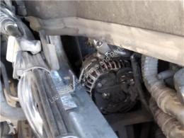Repuestos para camiones DAF Alternateur Alternador XF 105 FA 105.460 pour camion XF 105 FA 105.460 usado