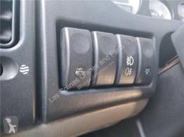 Części zamienne do pojazdów ciężarowych DAF Commutateur de colonne de direction Mando De Luces XF 105 FA 105.460 pour camion XF 105 FA 105.460 używana
