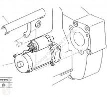 Renault motor Premium Moteur Motor Arranque 2 Lander 440.18 pour tracteur routier 2 Lander 440.18