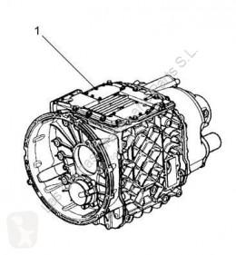 Boîte de vitesse Renault Premium Boîte de vitesses Caja De Cambios Automatica 2 Lander 440.18 pour camion 2 Lander 440.18