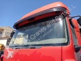 Renault Premium Pare-soleil Visera Antisolar 2 Lander 440.18 pour camion 2 Lander 440.18 kabine / karrosseri brugt