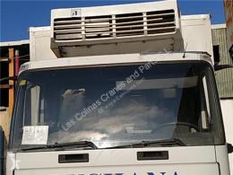 Repuestos para camiones cabina / Carrocería Iveco Eurocargo Pare-brise LUNA Delantera Chasis (Typ 150 E 23) [5,9 Ltr. - pour camion Chasis (Typ 150 E 23) [5,9 Ltr. - 167 kW Diesel]