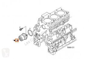 Iveco Eurocargo Moteur Bomba De Agua (03.2008->) FG 110 W Allrad 4x4 [5 pour camion (03.2008->) FG 110 W Allrad 4x4 [5,9 Ltr. - 160 kW Diesel] motore usato