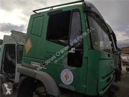 Peças pesados Iveco Eurotech Porte LUNA PUERTA DELANTERO IZQUIERDA (MP) MP 1 pour camion (MP) MP 190 E 34 usado
