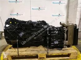 MAN TGA Boîte de vitesses Caja Cambios ual 18.430, 18.440 FAC, FHLC pour camion 18.430, 18.440 FAC, FHLC gearkasse brugt