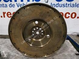 Svänghjul/hus MAN Volant moteur Volante Motor TGS 28.XXX FG / 6x4 BL [10,5 Ltr. - 324 kW pour camion TGS 28.XXX FG / 6x4 BL [10,5 Ltr. - 324 kW Diesel]