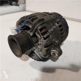 Repuestos para camiones Iveco Eurotech Alternateur BOSCH Alternador (MT) FSA 400 E 30 [9,5 L pour camion (MT) FSA 400 E 30 [9,5 Ltr. - 221 kW Diesel] usado