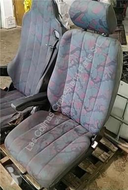 Cabină / caroserie Siège Asiento Delantero Derecho Mercedes-Benz ACTROS 2535 L pour camion MERCEDES-BENZ ACTROS 2535 L