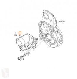 Démarreur Iveco Eurotech Démarreur Motor Arranque (MP) FSA (440 E 4 pour camion (MP) FSA (440 E 43) [10,3 Ltr. - 316 kW Diesel]