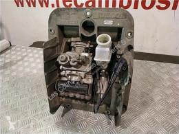 Piese de schimb vehicule de mare tonaj Iveco Stralis Cylindre récepteur d'embrayage Bombin Embrague AD 440S45, AT 440S45 pour tracteur routier AD 440S45, AT 440S45 second-hand