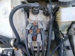 Pièces détachées PL Iveco Eurotech Maître-cylindre de frein Bomba De Freno (MP) FSA (440 E 4 pour camion (MP) FSA (440 E 43) [10,3 Ltr. - 316 kW Diesel] occasion