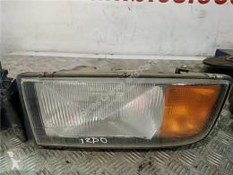 Repuestos para camiones Phare Faro Delantero Izquierdo Mercedes-Benz ACTROS 2535 L pour camion MERCEDES-BENZ ACTROS 2535 L usado